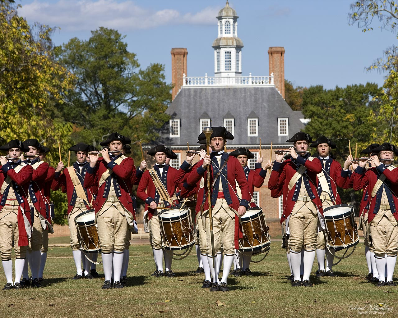 10 historic sites in the u s even the non history buffs for Historical sites in the usa