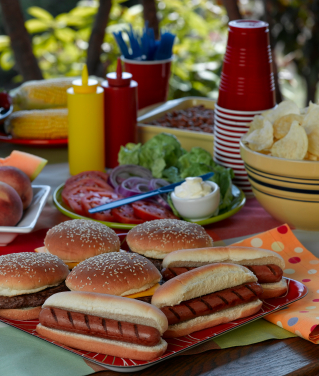 it s summer cookout time interexchange