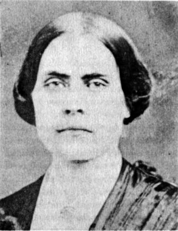 a biography of susan brownell anthony