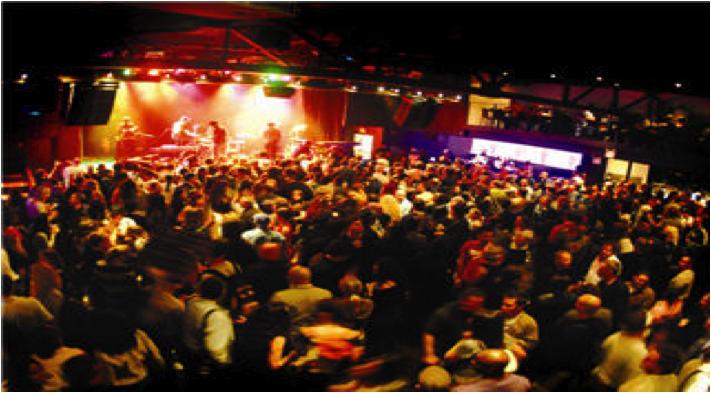 Top 10 NYC Music Venues · Career Training USA · InterExchange