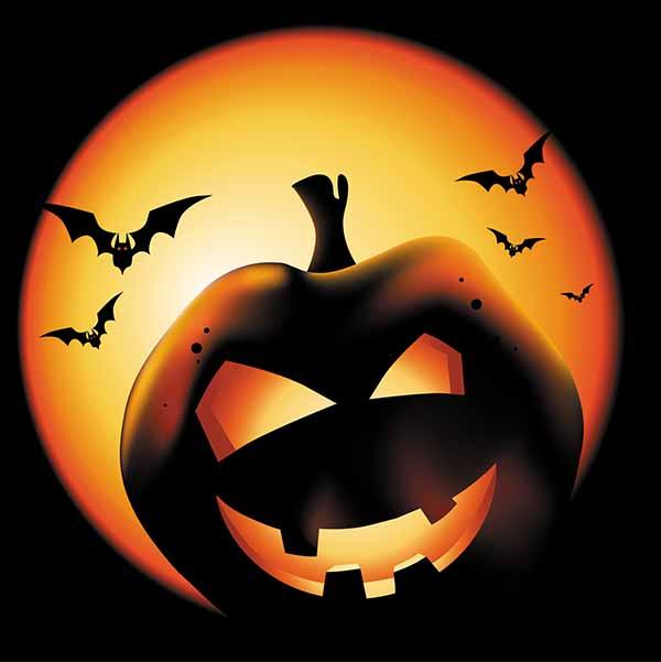 Happy Halloween! · InterExchange