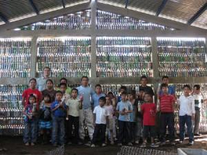 Guatemala, water bottles, Good