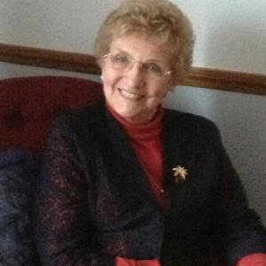 Rachel's grandmother